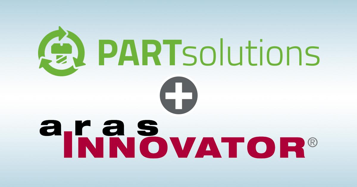 PARTsolutions & Aras Innovator PLM