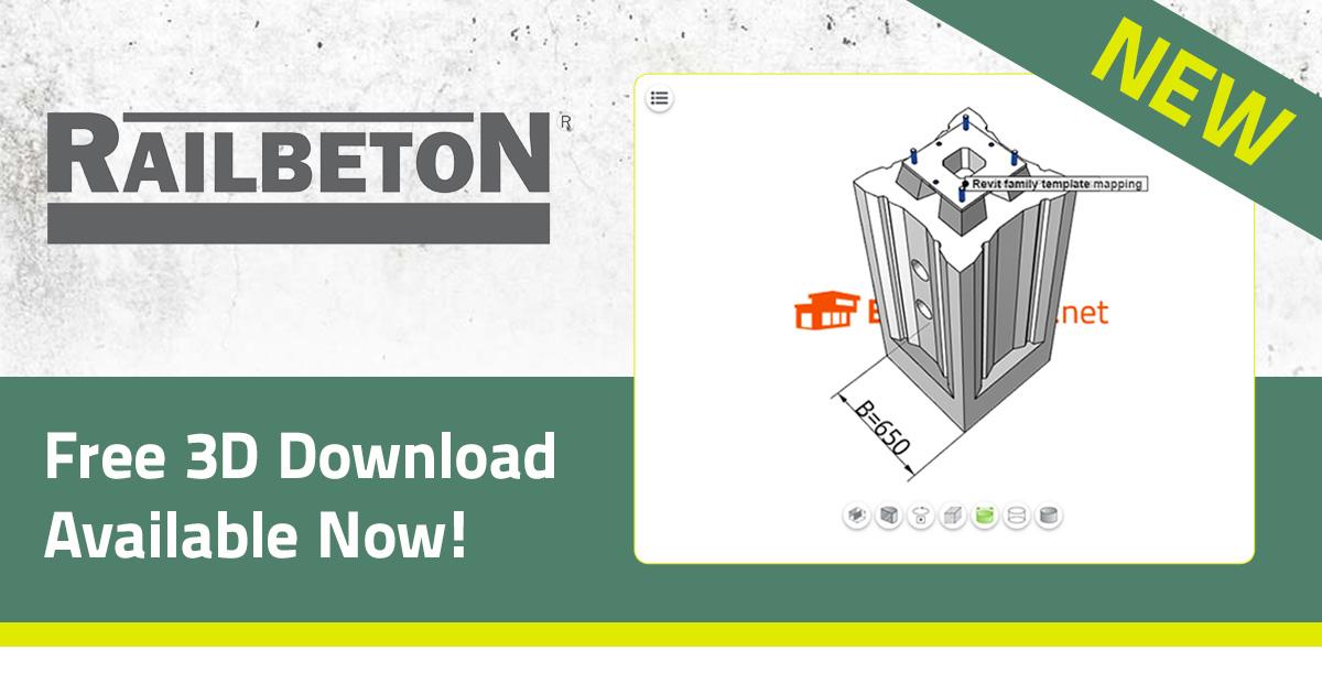 CADENAの技術を使った3D BIM CADエンジニアリングデータのダウンロード